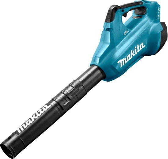 Makita bladblazer - DUB362Z - 2 x 18 V - zonder accu's en lader