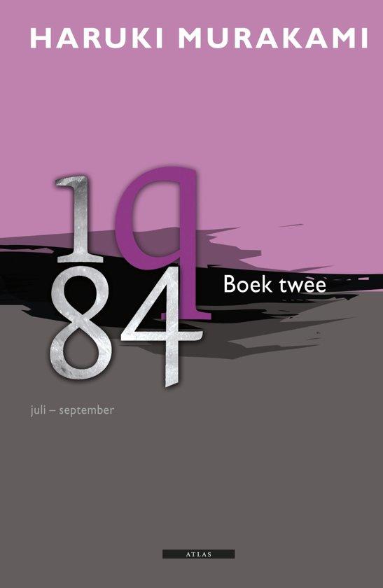 1Q84 Boek twee