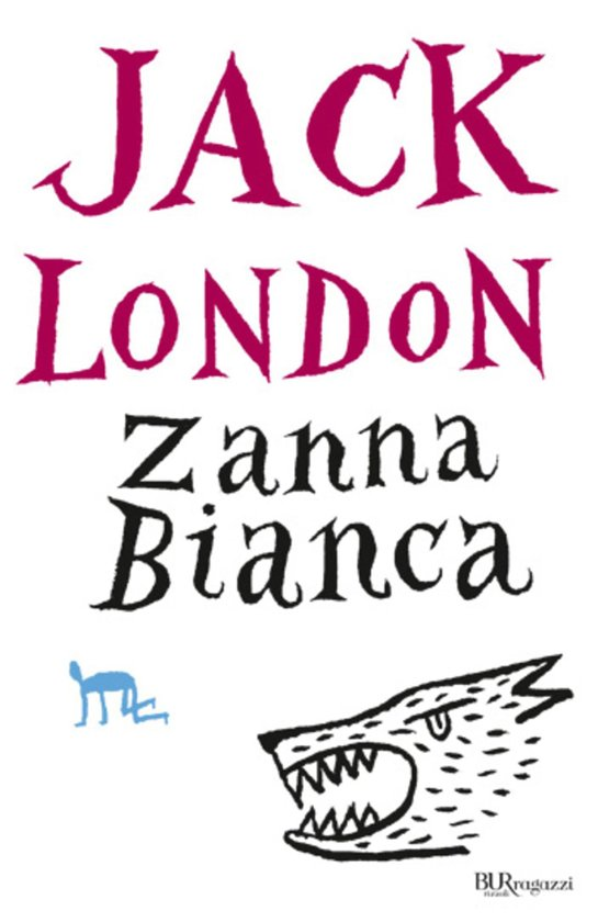 Zanna Bianca Ebook Gratis