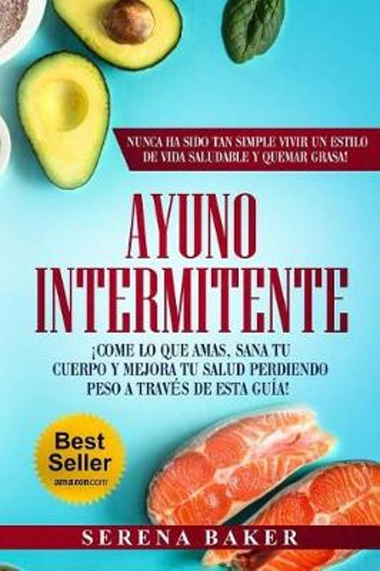 Ayuno Intermitente