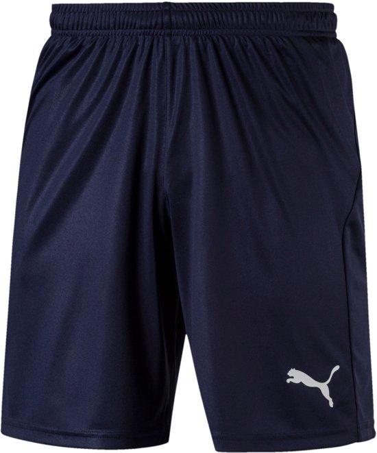 Puma Sportlegging in blauw voor Dames, maat 38