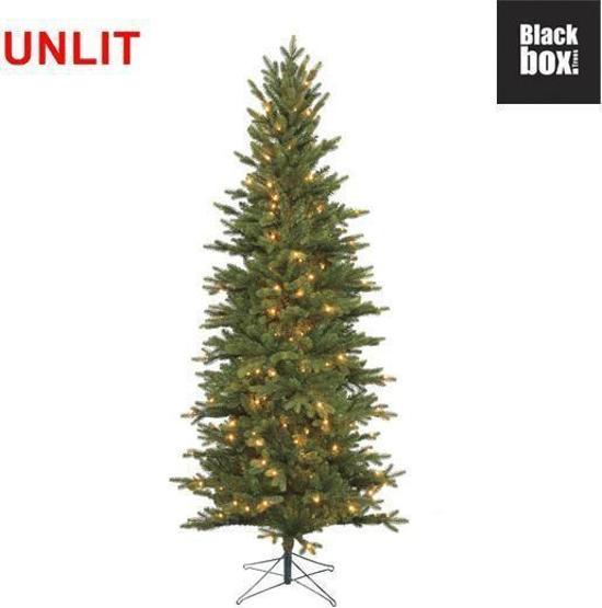 black box macallan pine kunstkerstboom h215d89cm zonder verlichting