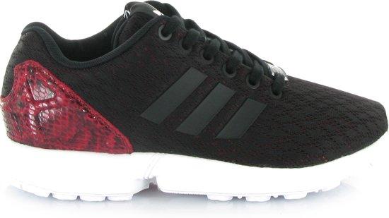 c43aabb6ced bol.com | Adidas ZX FLUX W Zwart