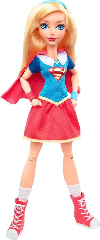 DCSHG Core Doll (7) - Supergirl O/S