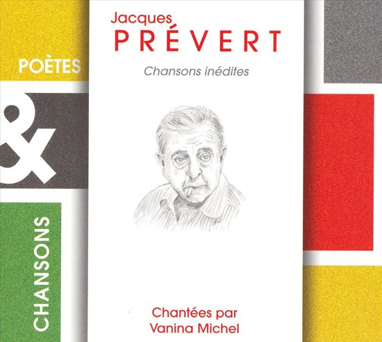 Prevert Jacques / Chansons Poetes