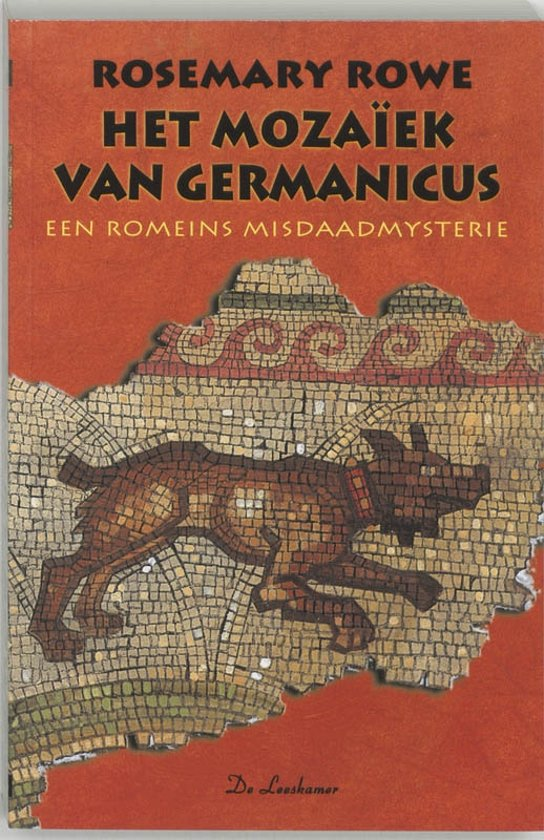 Libertus 1 - Het mozaiek van Germanicus