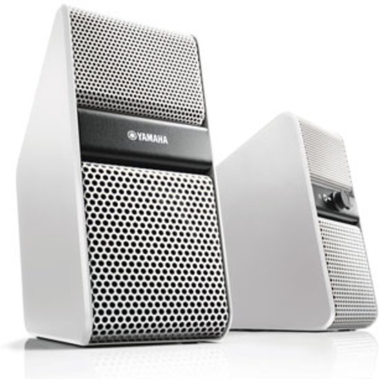 Yamaha NX-50 Wit (per paar)