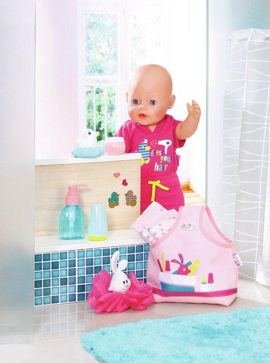 BABY born® Bathtime Wash & Go