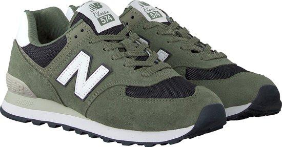 New 45 Khaki Balance Maat 574 Heren Sneakers UqUrwB6