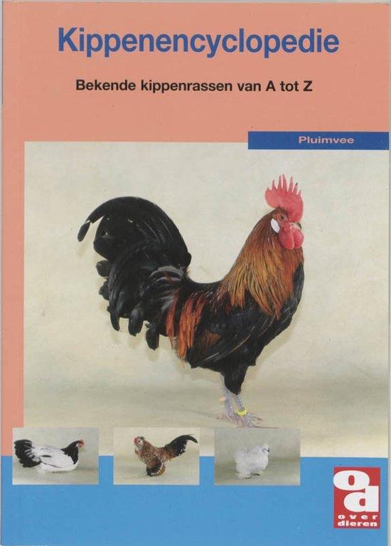 De Kippenencyclopedie