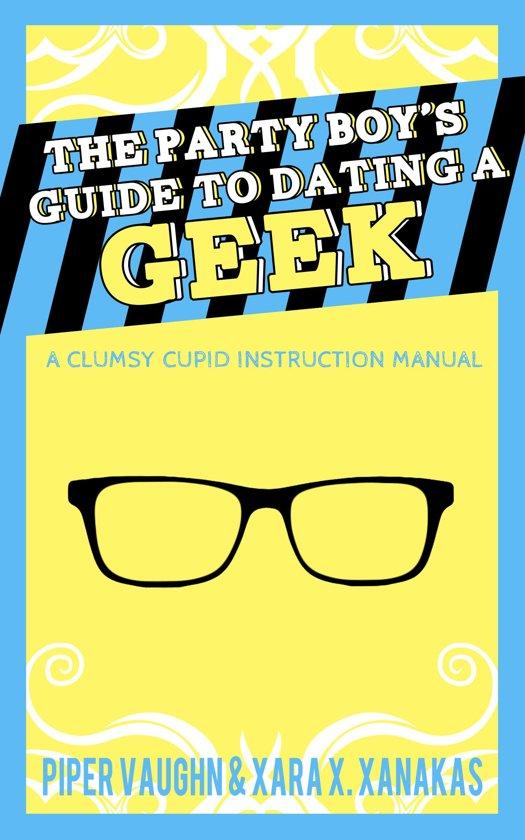 dating een Geek Dating voor opgeleide professionals