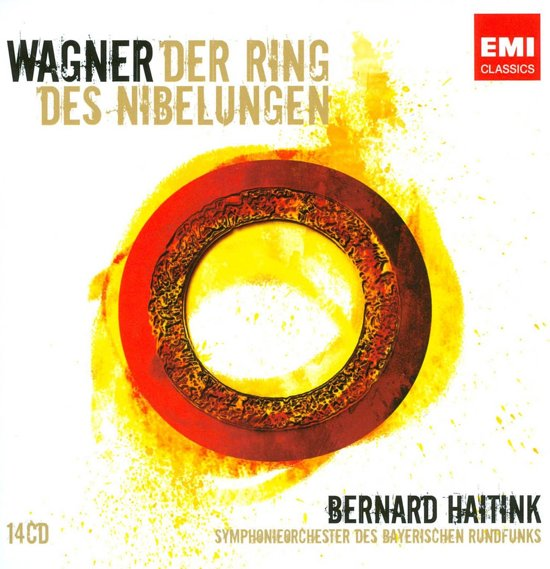 Wagner: The Ring / Haitink - C