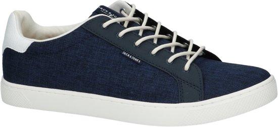 755eea7ffc9 bol.com   Jack & Jones - Trent Woven - Sneaker laag gekleed - Heren ...