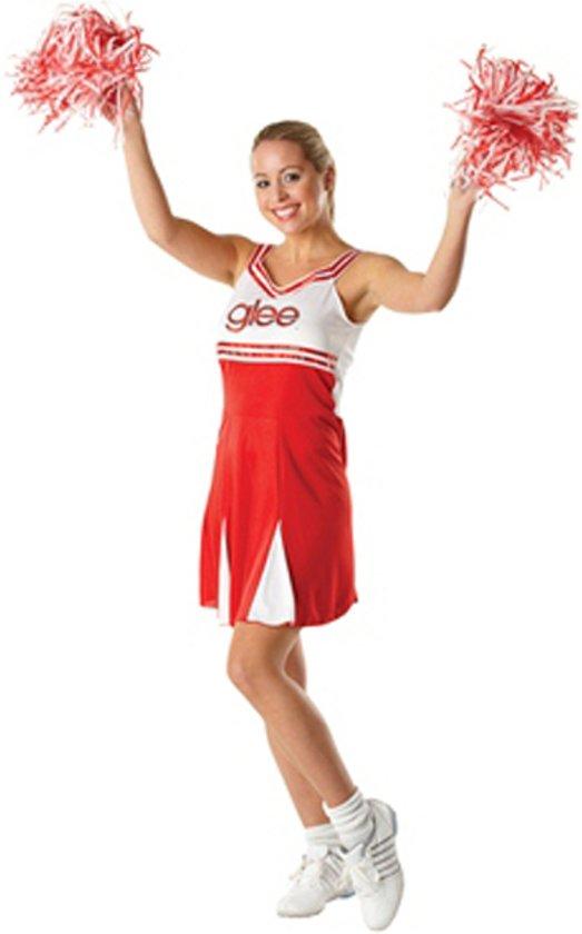 carnavalskleding cheerleader