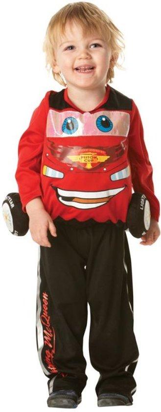 """""""Cars Flash Mac Queen™ pak voor jongens - Kinderkostuums - 92"""""""