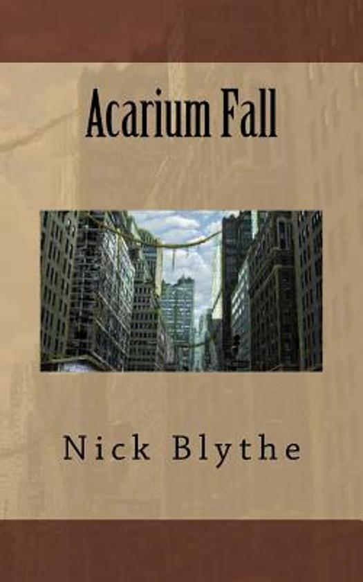 Acarium Fall