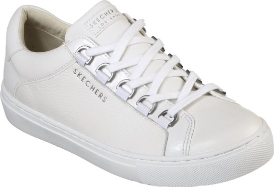 Maat Core set Side 38 White Sneakers Dames Skechers Street P0qwgxxB