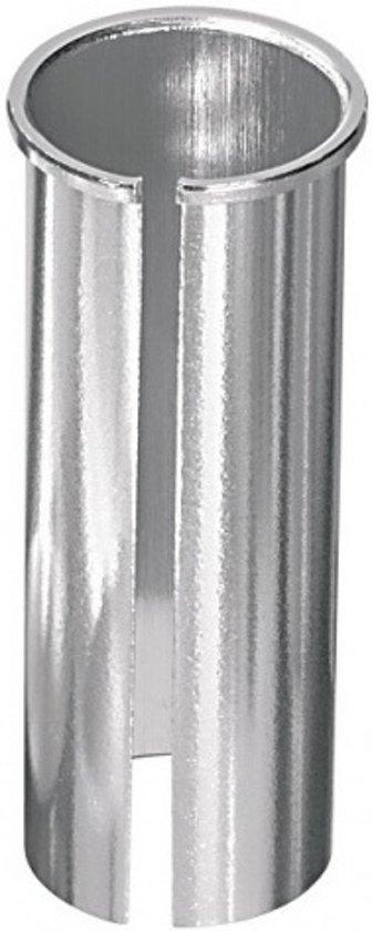 Xtasy Vulbus Voor Zadelpen 0.84 X 80 Mm Aluminium Zilver