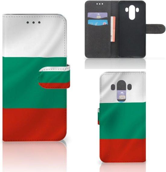 Bookstyle Case Huawei Mate 10 Pro Bulgarije