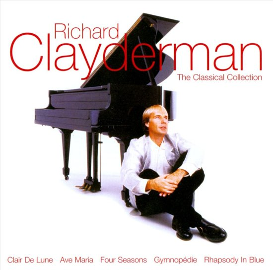 Richard Clayderman - The Classical