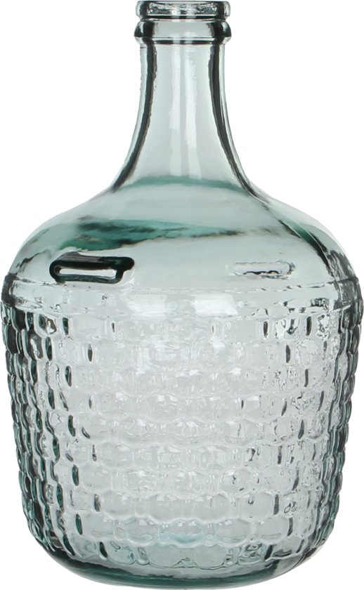 Mica decorations fles diego weave glas for Mica decoration cloche