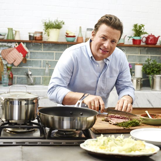 Jamie Oliver Mid Tier Koekenpan à 28 cm