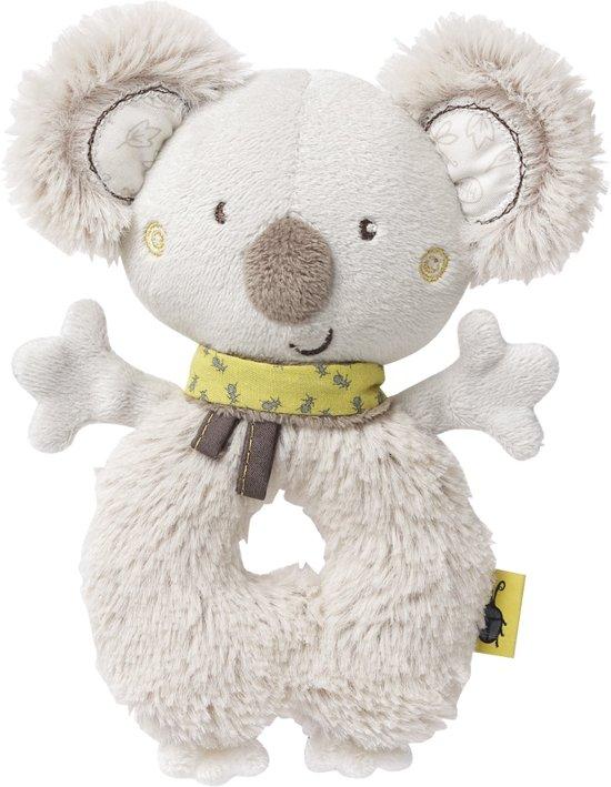 Fehn - Australië - Zachte rammelaar - Koala