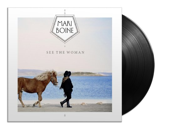 Mari Boine: See The Woman (Lp)