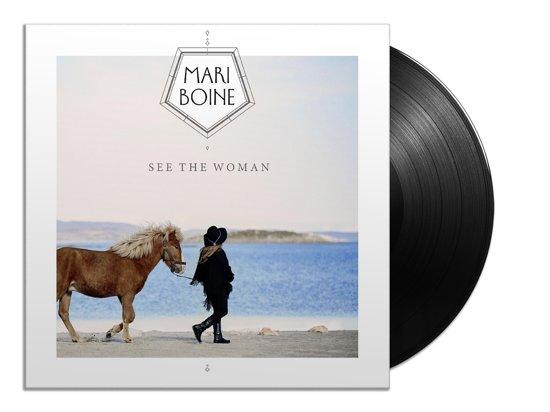 Mari Boine: See The Woman (Lp) (LP)
