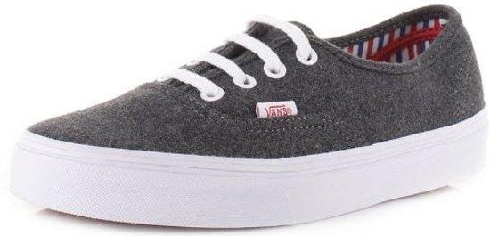 vans schoenen met wol