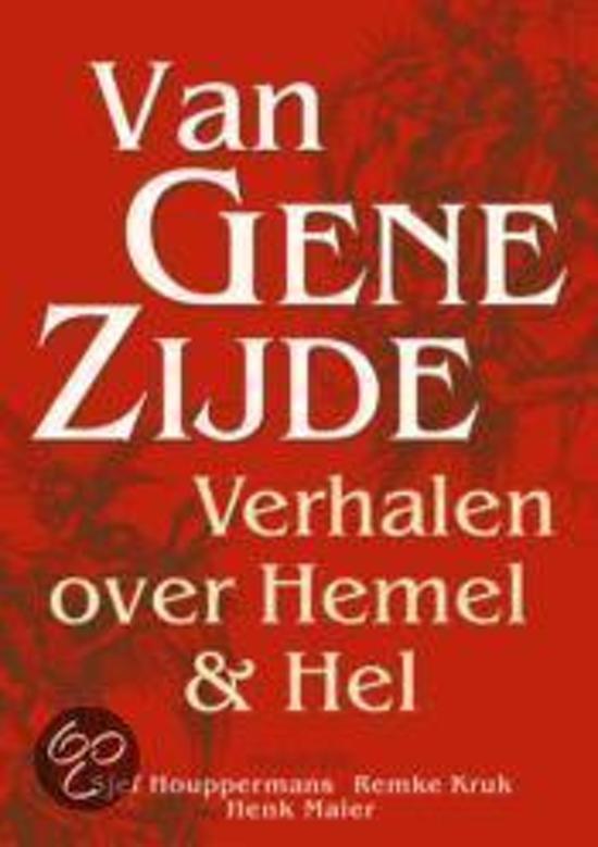 Van Gene Zijde