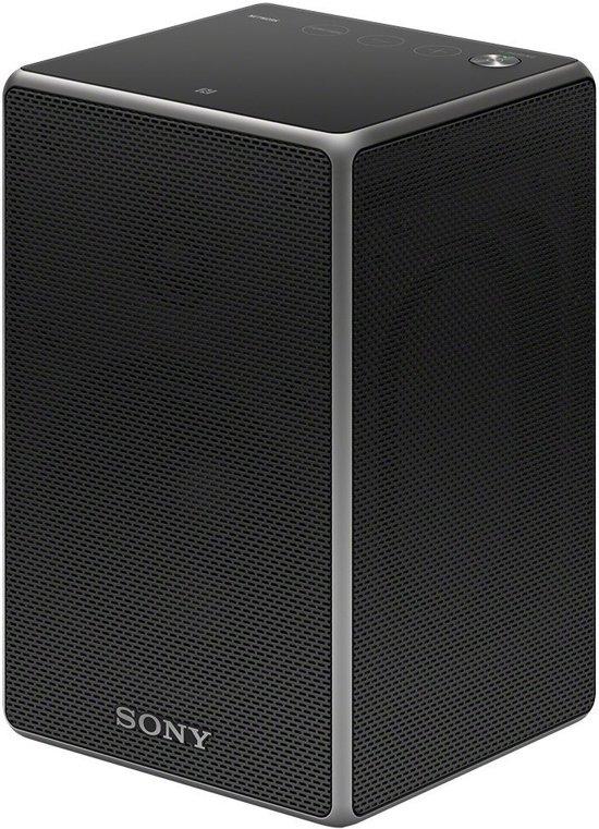 Sony SRS-ZR5 - Draadloze bluetooth speaker - Zwart