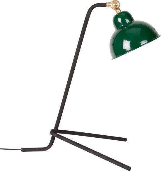 Feliz JOCK - Bureaulamp - Groen