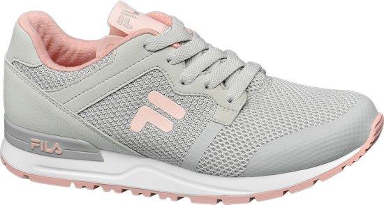 Fila Dames Grijze sneaker - Maat 37