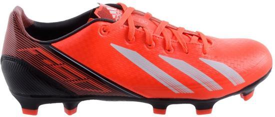 adidas - Voetbalschoenen - Mannen - Maat 40 - Oranje/Zwart/Wit