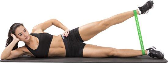 Tunturi Fitnessmat NBR Black
