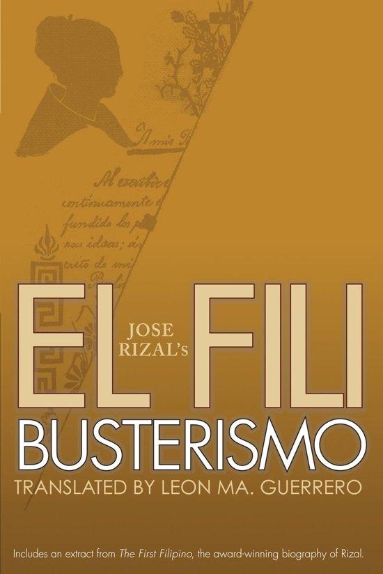 social relevance of el filibusterismo