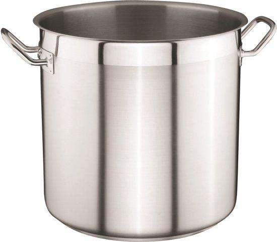 Fissler gastro soeppan, 24cm