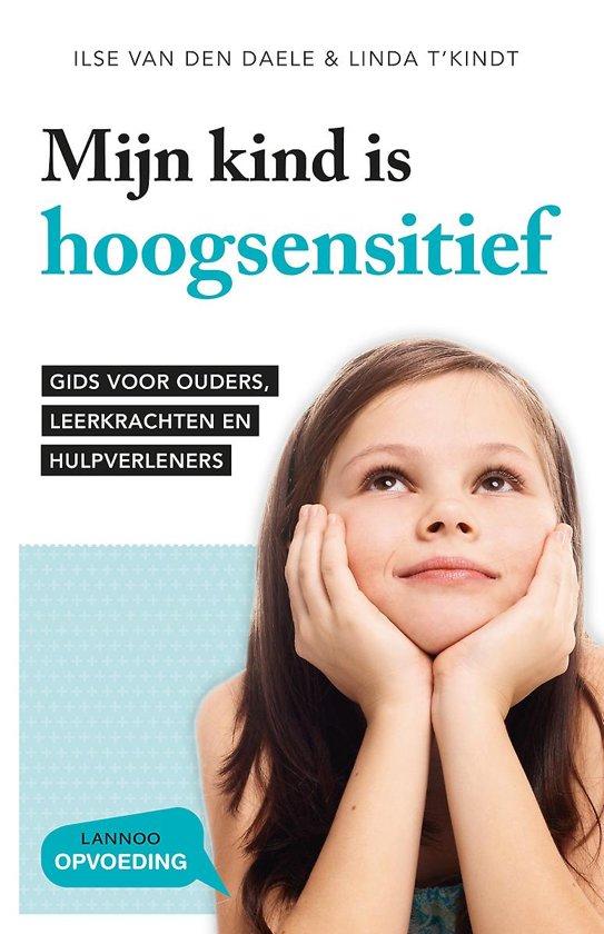 9200000091371934 - Boekentips voor ouders en kinderen die hoogsensitief zijn