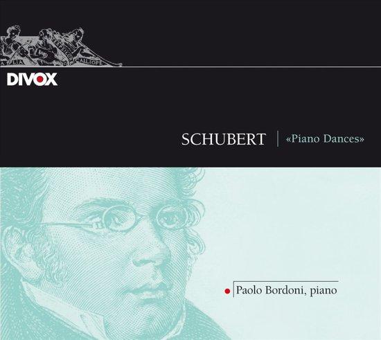 Schubert: Piano Dances
