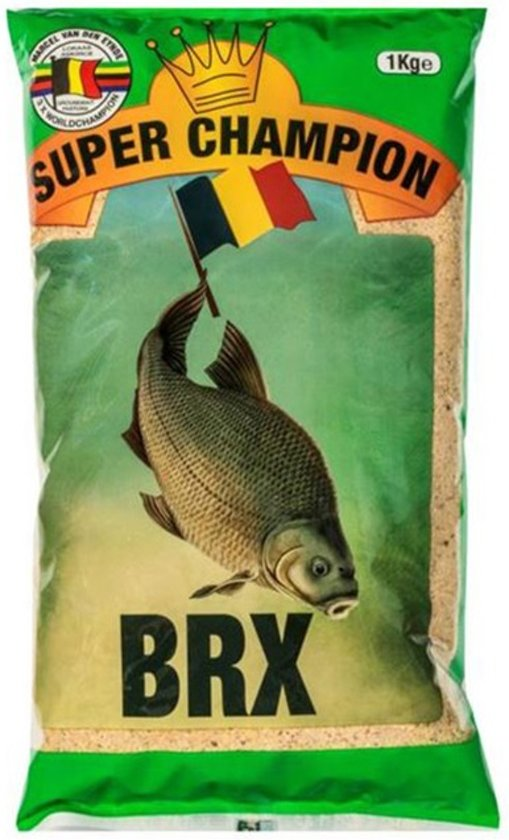 van den Eynde BRX | Lokvoer | 1kg