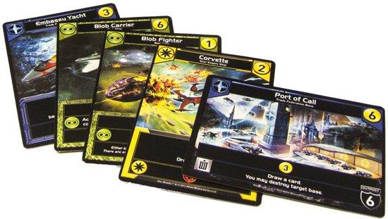 Thumbnail van een extra afbeelding van het spel Star Realms Base Set - Kaartspel