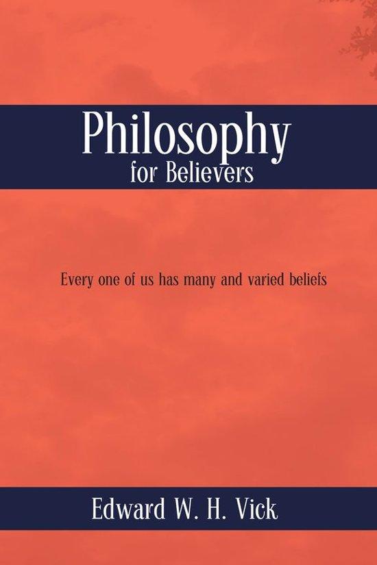 Philosophy for Believers