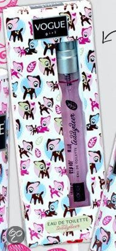 Vogue Girl Teddydeer for Kids - 10 ml - Eau de toilette