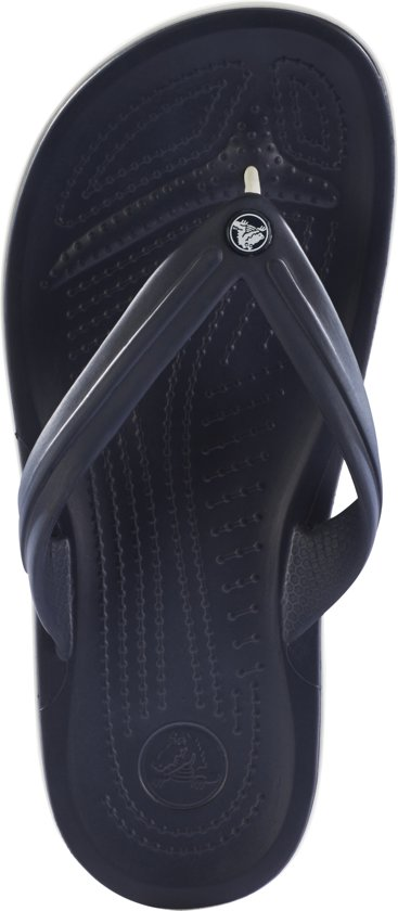Blauw 44 Sandalen 43 Flip Crocs Volwassenen q1gpct