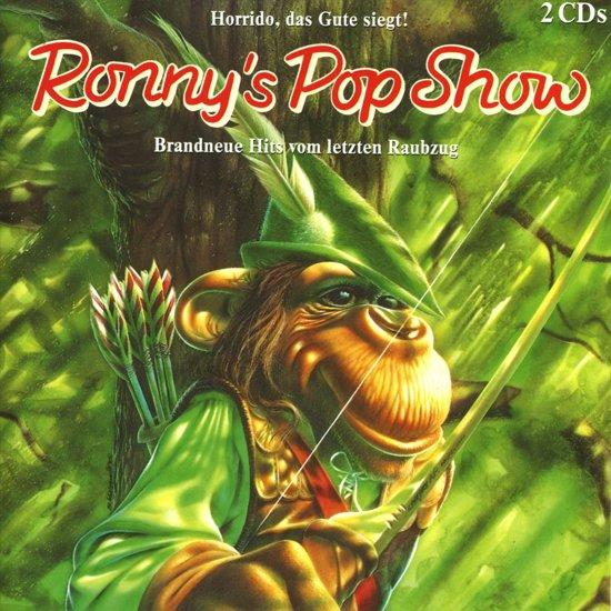 Ronny's Pop Show, Vol. 18