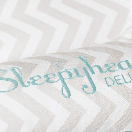 Sleepyhead Deluxe Babynestje Silver Lining