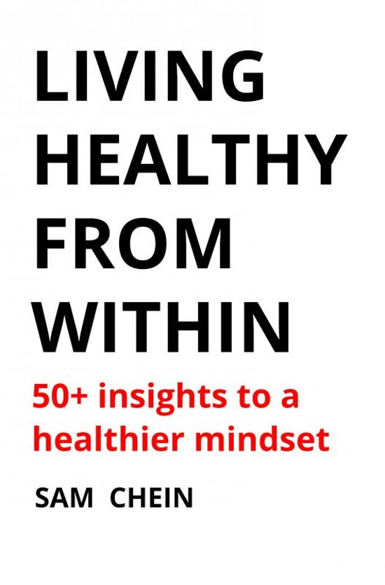 Living Healthy From Within