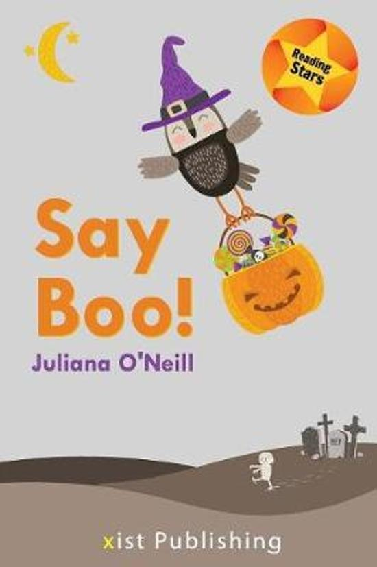 Say Boo