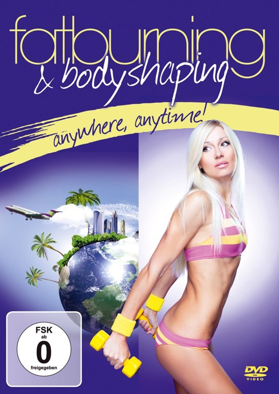 Fatburning & Body Shaping